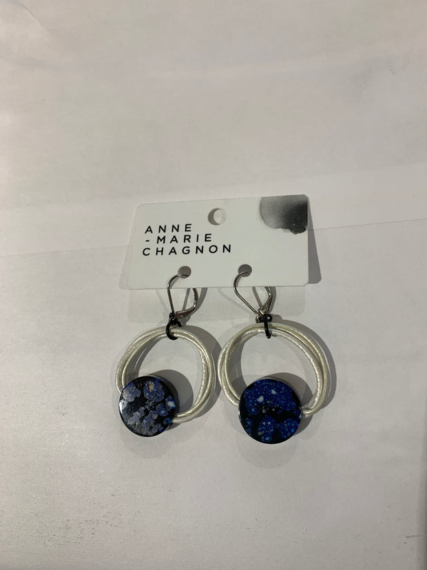 Anne-Marie Chagnon Neo Luzuli Earrings
