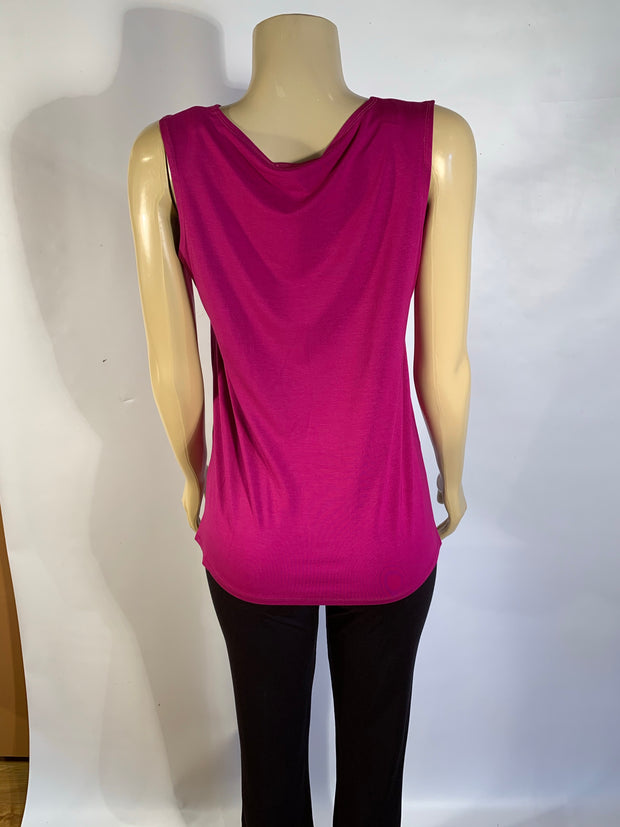 Pretty Woman Bamboo Tank Top