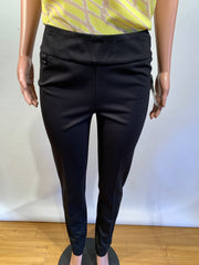 "Lisette L 2505 Hollywood Fabric 31"" Slim Pant"