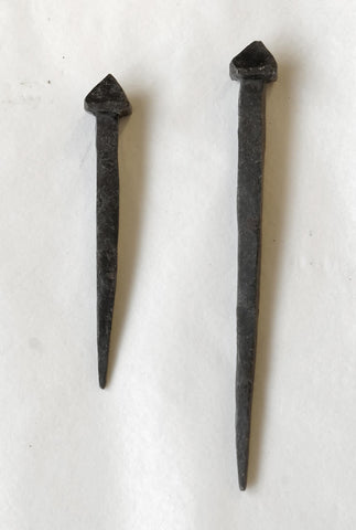 Wrought Iron Nails
