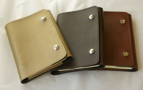 Faux Leather Filofax / Organiser