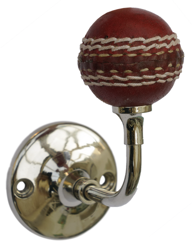 Nickel Cricket Ball Hook
