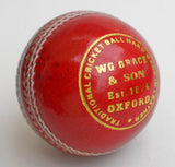 Traditional Cricket Ball