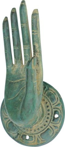Buddha Hand Hook Large
