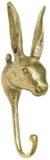 Brass Bunny Hook