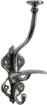 Nickel Opera Hook