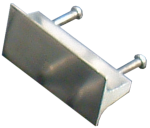 Nickel T-Bar Pull Medium