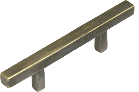 Antique Brass Bench Handle (2 sizes)