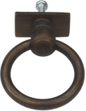 Brass Ring Pull (3 sizes)