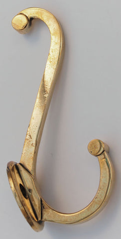 Brass Music Hook circa 1920