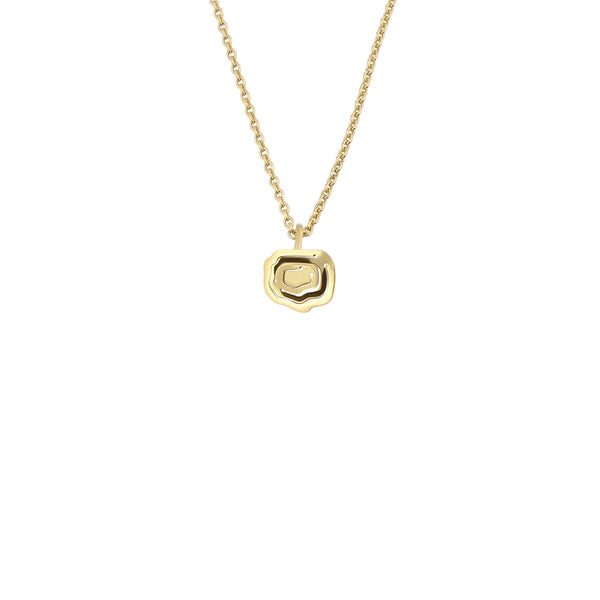 Elena Original Pendant Gold Vermeil - Kay Konecna Studio. Independent jewellery designer based in London. Discover Women's Elena Original Pendant Gold Vermeil. Visit the official e-store and shop with secure payments and fast worldwide shipping.