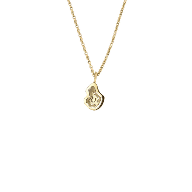 Pia Original Pendant Gold Vermeil - Kay Konecna Studio. Independent jewellery designer based in London. Discover Women's Pia Original Pendant Gold Vermeil. Visit the official e-store and shop with secure payments and fast worldwide shipping.