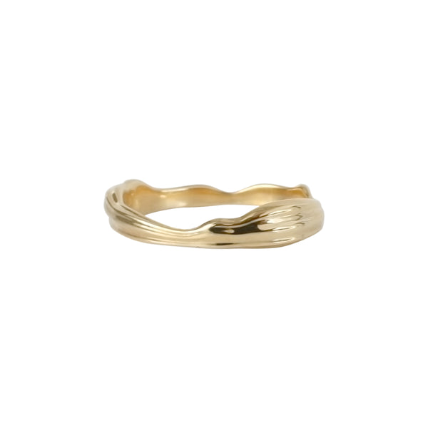 Thin Isla Ring - Kay Konecna Studio
