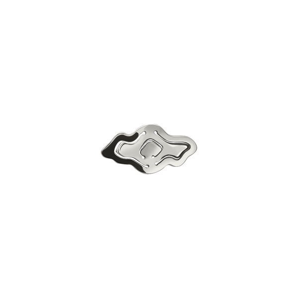 Lemma Bar Single Stud - Kay Konecna Studio. Independent jewellery designer based in London. Discover Women's Lemma Bar Single Stud. Visit the official e-store and shop with secure payments and fast worldwide shipping.