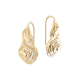 Pia Wire Hook Earrings Gold Vermeil - Kay Konecna Studio. Independent jewellery designer based in London. Discover Women's Pia Wire Hook Earrings Gold Vermeil. Visit the official e-store and shop with secure payments and fast worldwide shipping.