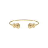 Elena Duo Cuff Gold Vermeil - Kay Konecna Studio. Independent jewellery designer based in London. Discover Women's Elena Duo Cuff Gold Vermeil. Visit the official e-store and shop with secure payments and fast worldwide shipping.