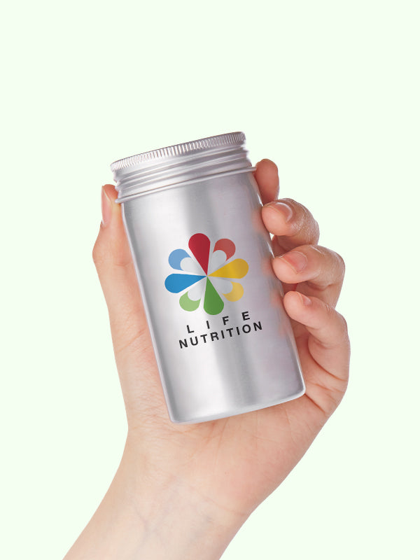 Life Nutrition HK