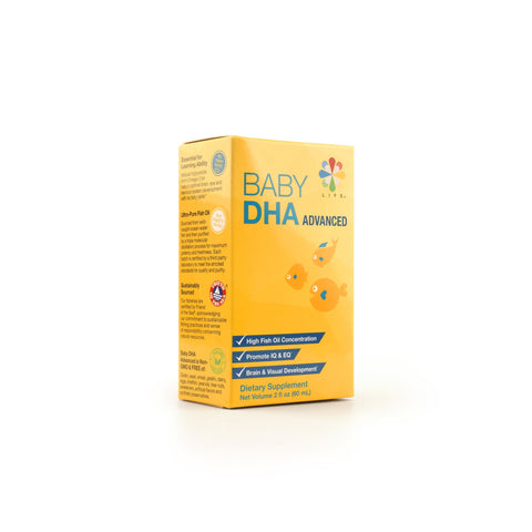 Baby DHA Advanced [expired on Sep 2020]
