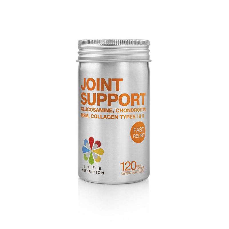 Joint Support [expired on Jul 2021]