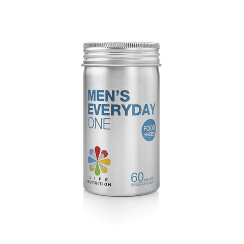 Men's Everyday One [expired on Jan 2021]