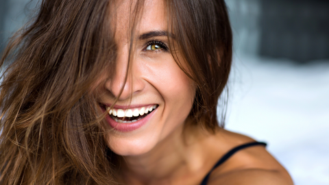 a healthy lifestyle supports hair health throughout your life