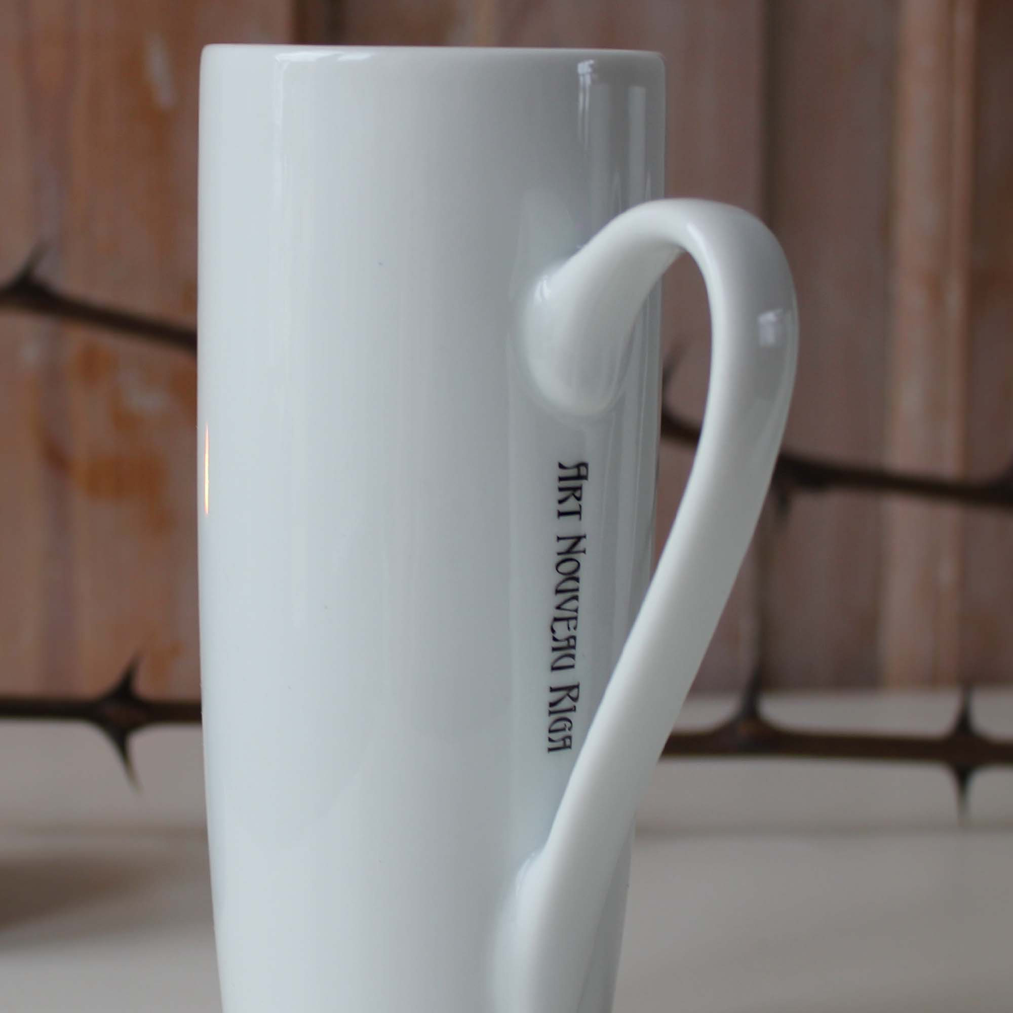 Mysterious Beauty Mug