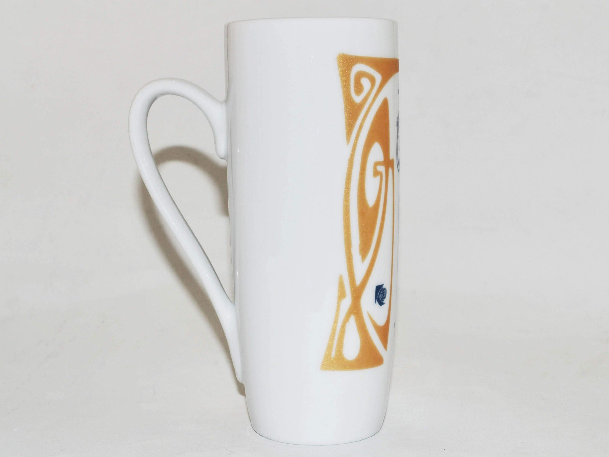 Sheltering Beauty Mug