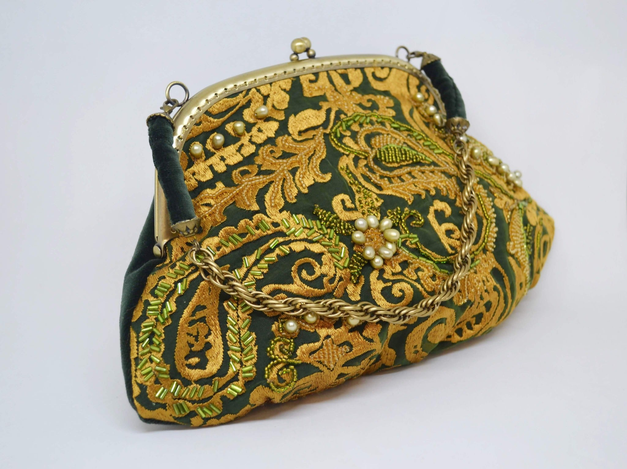 Art Nouveau Evening Bag
