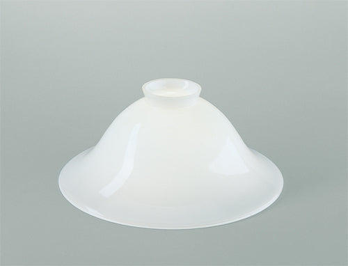 Airy Ceiling Lamp with Herbal Motif