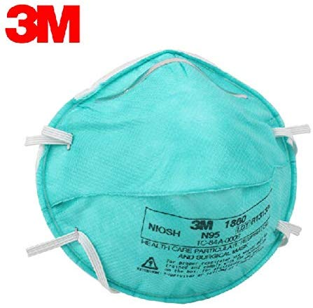 3m sergical mask