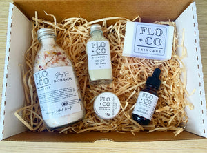 Top To Toe Gift Box