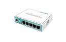 5 port Gigabit hEX Router