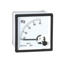 Panel Meter SF72 45-65HZ AC220V (AM-72)