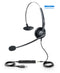VoIP Yealink USB headset UH33
