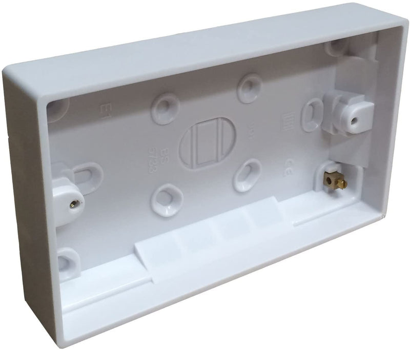 Wall mount Box (Slim)
