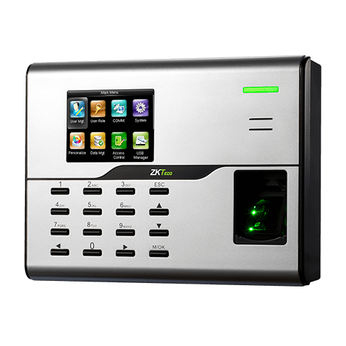 Fingerprint Time Attendance and Access Control UA860/ID