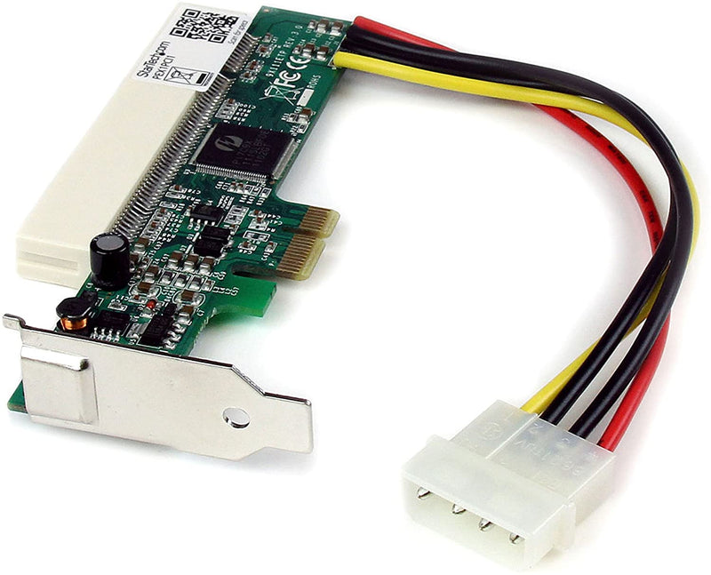 PCI Express to PCI Adapter Card