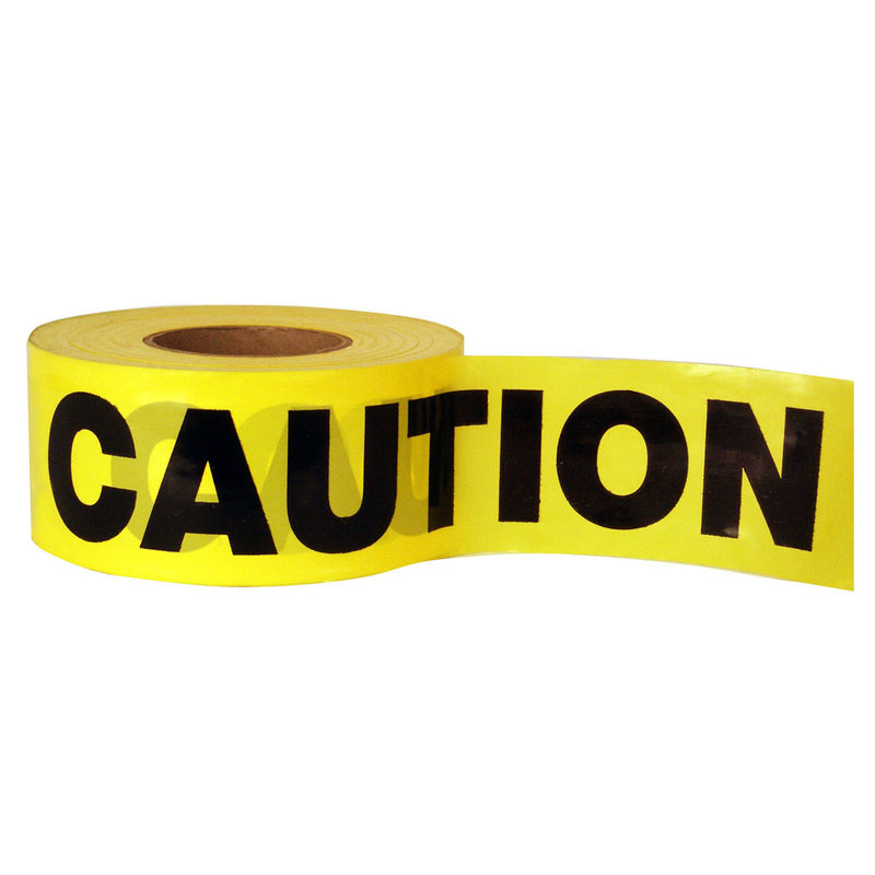 Warning / Caution Tape Roll