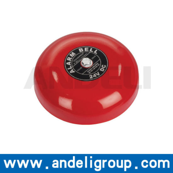 Warning Bell F2-4''DC 24V
