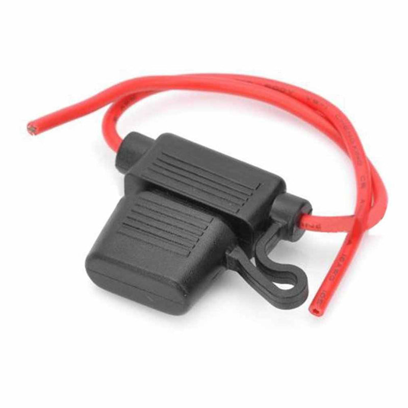 Car fuse holder 34mm