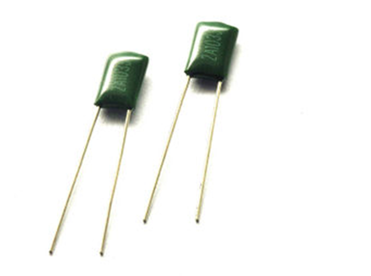 0.01uf 450V AC polyester capacitor