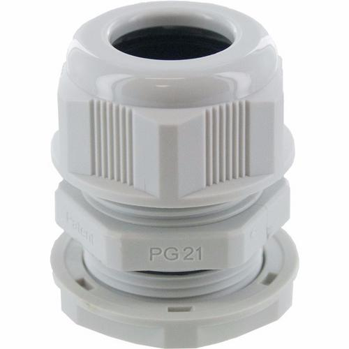 Cable Gland DS-PG-21 (13mm to 18mm)