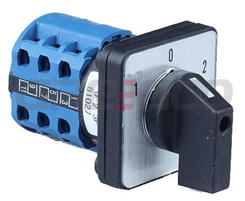 LW26 Rotary Switches LW26-32 2P ON-OFF