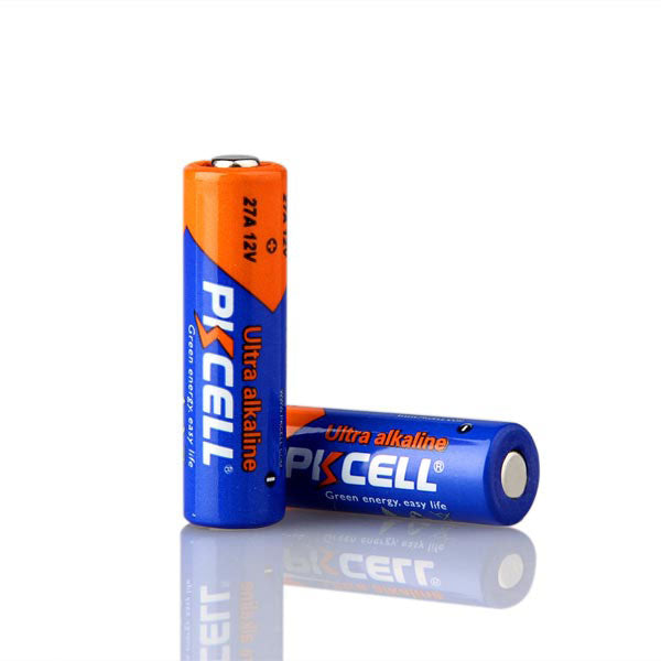 Super Alkaline 27A 12V Battery