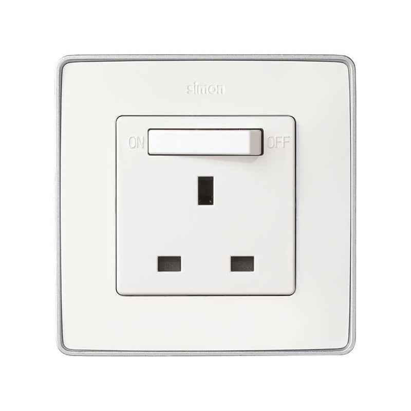 250V  13A socket outlets (UK type)