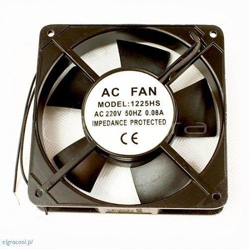 Axial Fan AC220V (135x135x32)