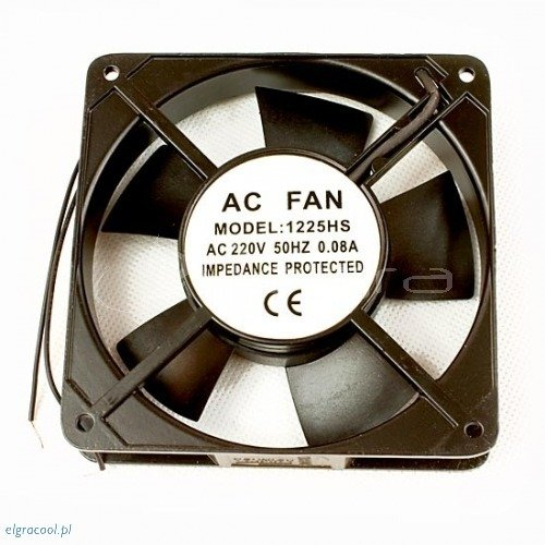 Axial Fan AC220V (170x170x51)