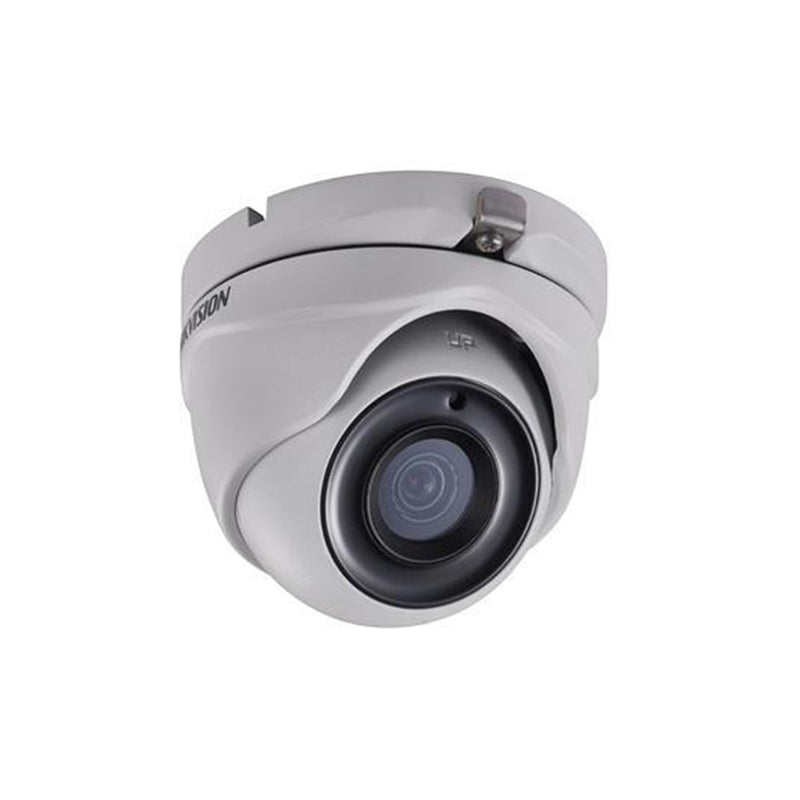 Turbo HD 5MP mini Eyeball camera with fixed 2.8mm Lens