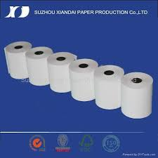 Thermal paper rolls 57mm*50mm