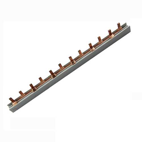 Comb Busbar Pin type for 3 pole Mcbs